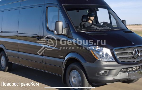 Mercedes Новороссийск